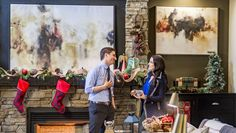 """Check out photos from the Hallmark Channel original movie """"A December Bride,"""" starring Jessica Lowndes and Daniel Lissing Hallmark Christmas Movies, Hallmark Movies, Jack Evans, Daniel Lissing, Jack And Elizabeth, Jessica Lowndes, Christmas And New Year, Christmas Ideas, Hallmark Channel"""