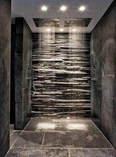 Los baños modernos de hoy en día, además de cumplir las funciones básicas, también son un lugar de relax. Echa un vistazo a las últimas tendencias.