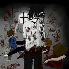 Jeff the Killer: How he murdered his whole family