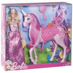 Barbie Princess and the Popstar Musical Light Up Castle in