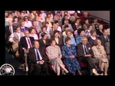 """Sir Nicholas Winton on CNN: """"Decades-long Secret Revealed"""" - YouTube"""