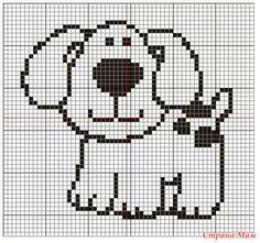 Нарыла кучу картинок с собаками в Pinterest. Делюсь: