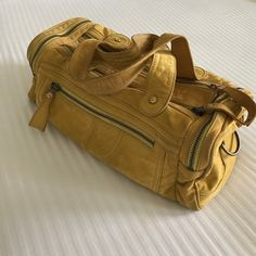 Gap Leather Suade Purse... Gap Leather Suade Purse... GAP Bags