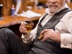 Stay young, drink whisky!