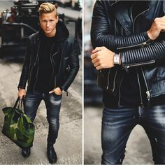 "Boda Skins Leather on Instagram: ""The Rider #bodaskins #luxury #leather"""