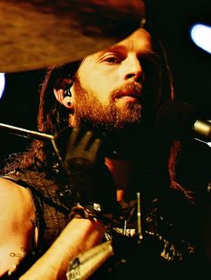 Nathan Followill / Kings Of Leon