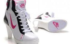 Zapatos Adidas De Mujer Con Taco
