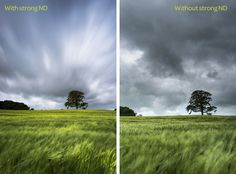 5 essential photography filters (and why you can't live without them!)