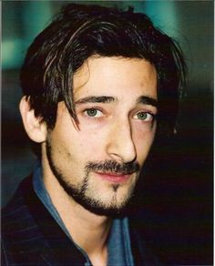 Adrien Brody. i don't know why but it works for me.