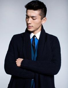 Daisuke Ueda - shades of blue