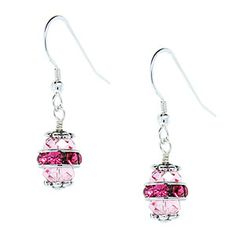 Egg Hunt Earrings   Fusion Beads Inspiration Gallery