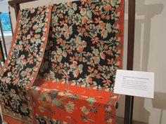 #PINdonesia Batik Belanda merupakan batik Indonesia yang motifnya dipengaruhi oleh kebudayaan Belanda.