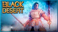 ► Black Desert: Blader nivel 40 Combos y Combate  | Español