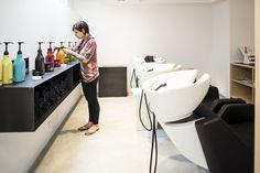 salon de coiffure Atelier Dynamo