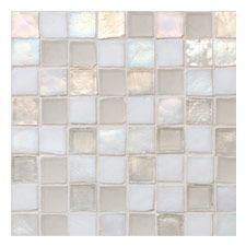 Iridescent glass tile backsplash - Google Search