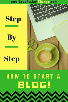Here is my ultimate guide on how to start a blog from start to finish. I walk you though getting a domain and choosing hosting in an easy step by step process. Get your blog up and running today!