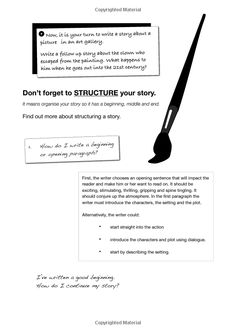 The Accident Report Brush Up On Your Writing Skills Creative