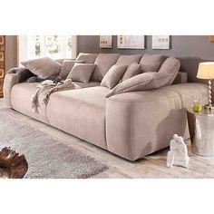 Home Affaire Big Sofa, Breite 302 Cm