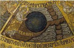 Questo mosaico è detto:l'opus tessellatum(ottenuto da piccolissimi pezzetti di marmo o di vetro in grado di dare vita a figure floreali o animalistiche