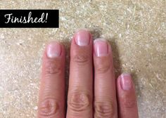OMG! This really works! Just tried it on my brother's girlfriend, she wanted to remove her acrylic nails & we tried this! Now I know!!