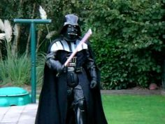 My Supreme Edition Darth Vader Costume
