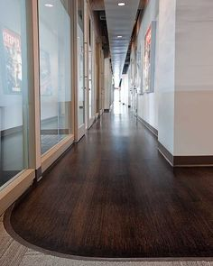 Strand Bamboo Flooring: Auto-Racing Headquarters