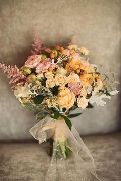 Kit de Beleza de Vera Garcia. #casamento #bouquet