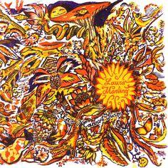 Laura Marling - Alas I Cannot Swim Vinyl Record
