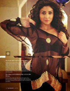 Shriya Saran Hot Photoshoot HD