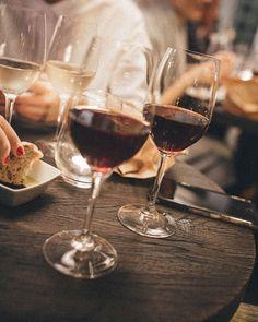 @elahblog #syksy #Helsinki #viini #punaviini #winelover #wine #italian #winelovers #restaurant #Bricco #röttwein