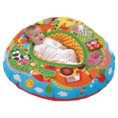 Buy Galt Playnest Farm from our Playmats & Gyms range - Tesco.com