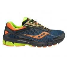 SAUCONY RIDE 6 GTX (col 1) Running Shoes AW13 - RRP £115.00, Our Price £103.50 (saving 10%)