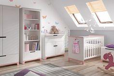 Cómo decorar el cuarto de tu bebé según el estilo Feng Shui - http://www.decoora.com/como-decorar-el-cuarto-de-tu-bebe-segun-el-estilo-feng-shui/