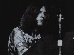 John Paul Jones - Royal Albert Hall, January 9, 1970.