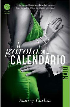 A garota do calendário / livro