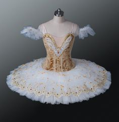 Nijinska   Dancewear by Patricia
