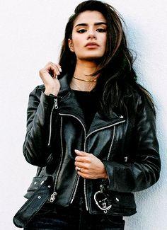 Diane Guerrero; Anastasia Luccio