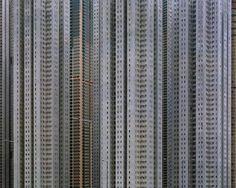 Seja bem vindo à Hong Kong