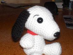 Snoopy Easy Amigurumi Pattern : Crochet snoopy diy's!!!!! pinterest snoopy crochet and amigurumi