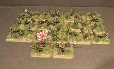 Hohei Platoon & Co Cmd