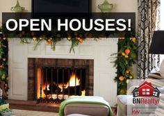Hey! Check out the available open houses TODAY :) For a list of all open houses, go to Bloomingtonnormalopenhouses.com #bnrealty #kellerwilliamsbloomington #blono