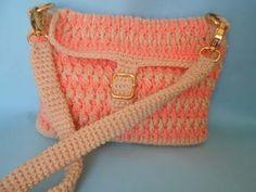 Crosia Purse Design : ... Bags & Totes on Pinterest Crochet bags, Crochet purses and Trapillo