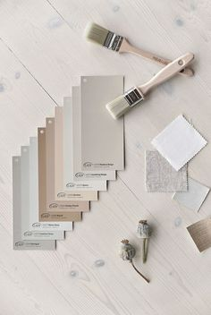 Jotun Lady Color Chart 2019 // My favorites Interior Paint Colors, Paint Colors For Home, Interior Painting, Wall Colors, House Colors, Colours, Jotun Paint, Jotun Lady, Living Room Paint