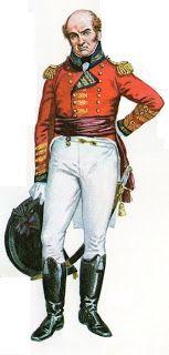 Il Tenente-Generale William Beresford 1811