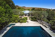 Actor Patrick Dempsey's Malibu Home Sells for $15 Million