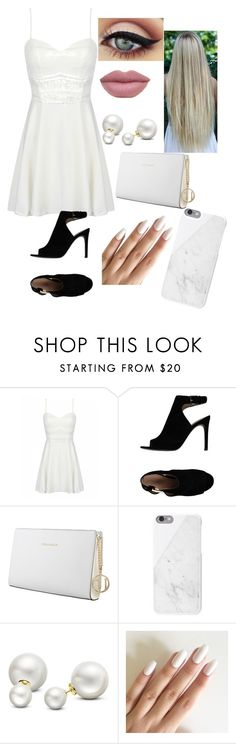 """""""Untitled #35"""" by mae1143 on Polyvore featuring Tory Burch, Trussardi, Native Union and Allurez"""