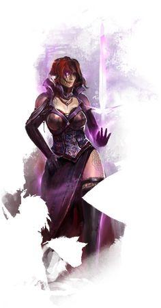 Mesmer | Guild Wars 2