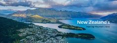 New Zealand's Inspir