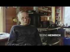 Why We Run, with Bernd Heinrich. AMAZING video that will make you want to go out and run before it ends.