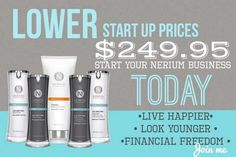 Message me for more information. Work from Home!